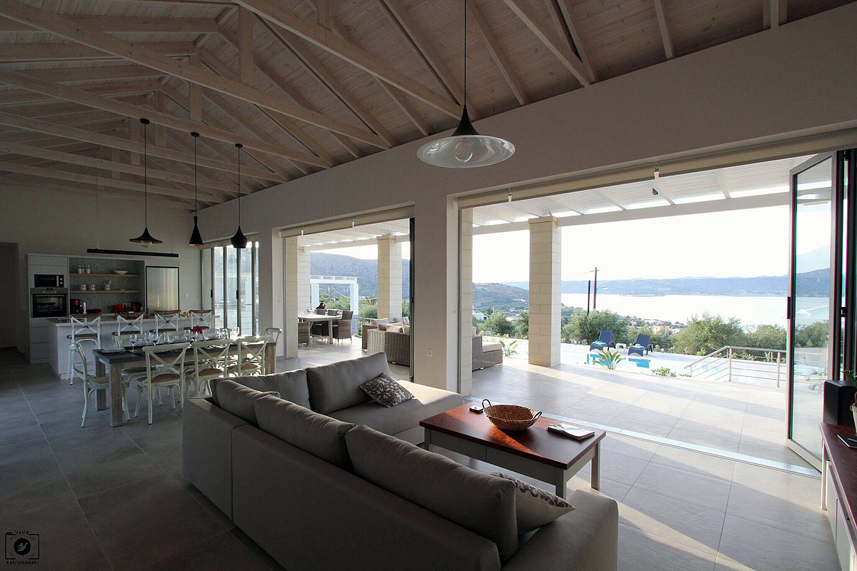 Cawe Sea View Villa