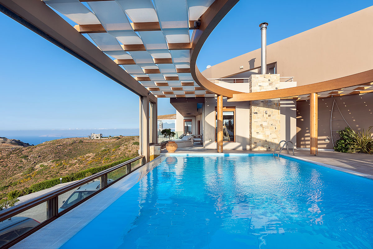 Blue Key Villa