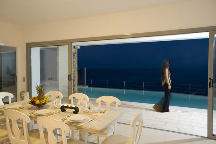 Villa Elounda Dream